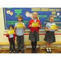Gold Book Awards 19th Oct. 2018