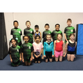 Year 3/4 Gymnastics Teams