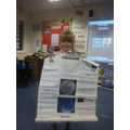 Evalyn's in depth space homework