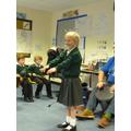 Drumming Master class - November