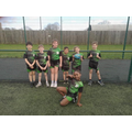 Year 3/4 Tag Rugby Team