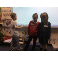 Maths Day - February