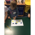 Maths Day (symmetry) - February