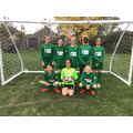 Year 5/6 Girls Football Team - Home Fixture
