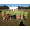 KS2 Cross Country Race 1
