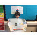 Tom's Titanic homework - part 2 (see video above)