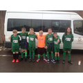 Year 6 Boys B Team Football