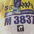 Mr Hyde's Southampton ½ Marathon (1hr 56mins)