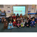 World Book Day - March