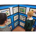 Art Gallery - November