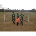 Year 5 Boys B Team Football