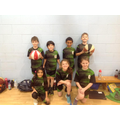 Year 3/4 Basketball Team