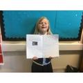 Grace's Titanic homework