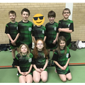 Year 3/4 Multi-skills Team