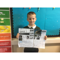 Jakubs' Titanic Report