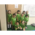Year 1/2 Racket Skills Team