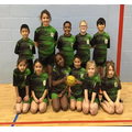 Year 3/4 Handball Team