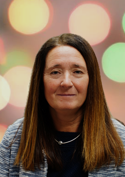 Mrs S Downes - Headteacher