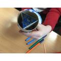 Making kaleidoscopes