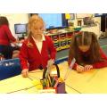 Making Hoop Gliders