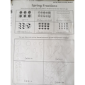 Practice those fractions!
