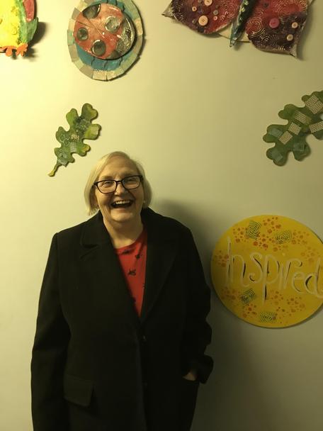 Maureen Muckle - Associate Member