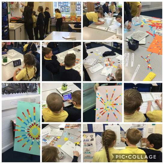 Y3/4 - Escape Room Maths and TTRS