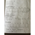 Y4 - reasoning about fractions