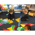 Investigating shapes