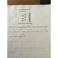 Y2 - reasoning about place value