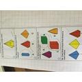 Y2 - 3D shapes