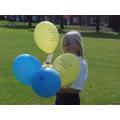 Balloon Day 2003