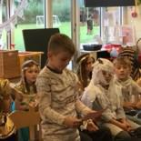 Egyptian Day