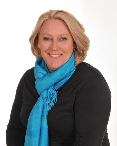 Mrs Lisa Cigsar, Chair of governors