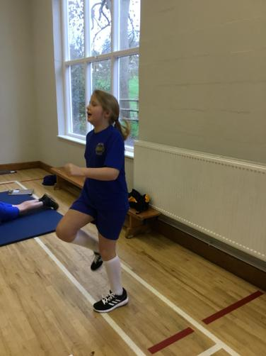 Circuit Training in Maths!