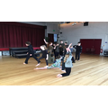 Dancefest at Tenbury Ormiston Academy