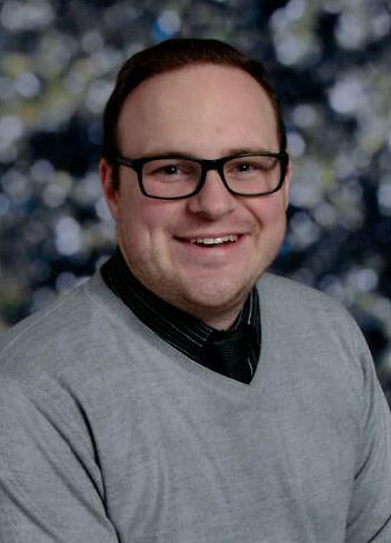 Mr Sparkes    School Business Manager & DDSL