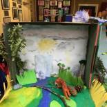 Habitats Science/Art