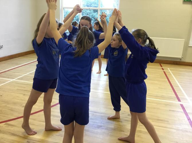 Dance with Dancesfest