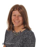 Mrs Lewis Y3/Y4 Teacher Maths & RE Leader & DDSL