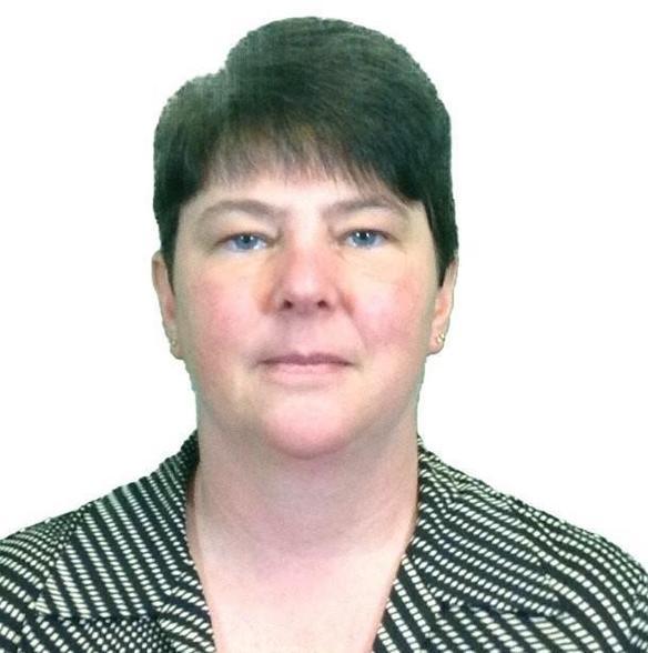 Mrs K Andrews - Teaching Assistant