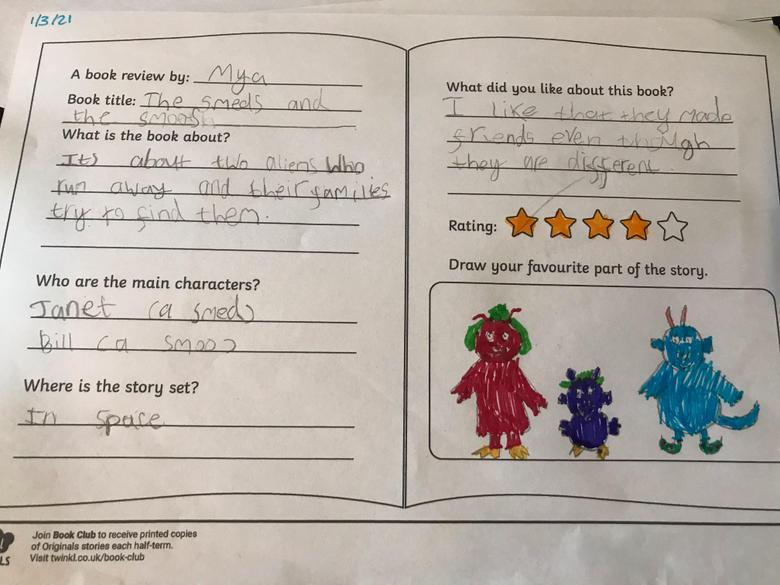 Mya's Book Review 01.03