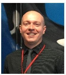 Mr J Holdcroft            Year 3 Teacher