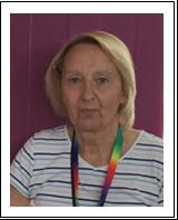 Mrs C Crew - Teaching Assistant