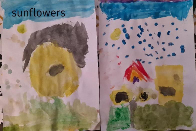 Phoenix's Van Gogh Art 08.02