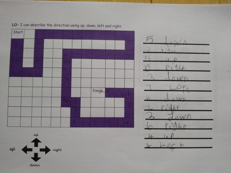 Phoebe's Maths 24.03