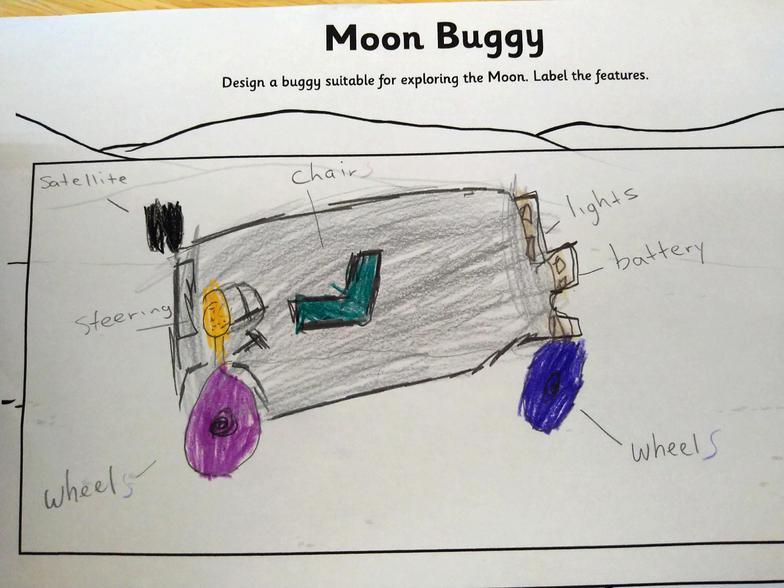 Phoebe's Moon Buggy 10.02