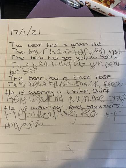 Jake's sentences 12.01