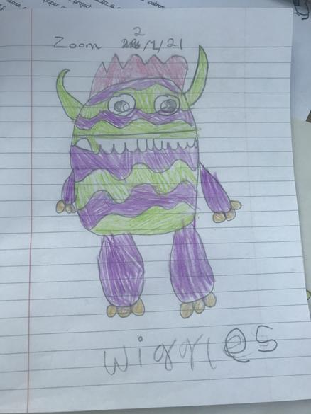 Rosa's Worry Monster 02.02