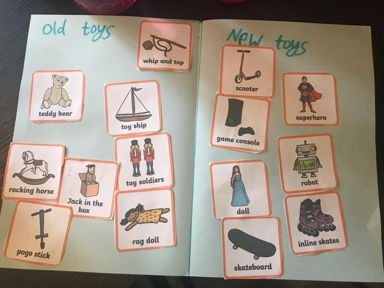 Mya's History 04.03